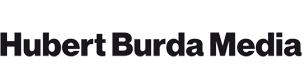 Hubert Burda Media Logo