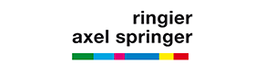 Ringier Axel Springer Media Group Logo
