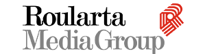Roularta Media Group Logo